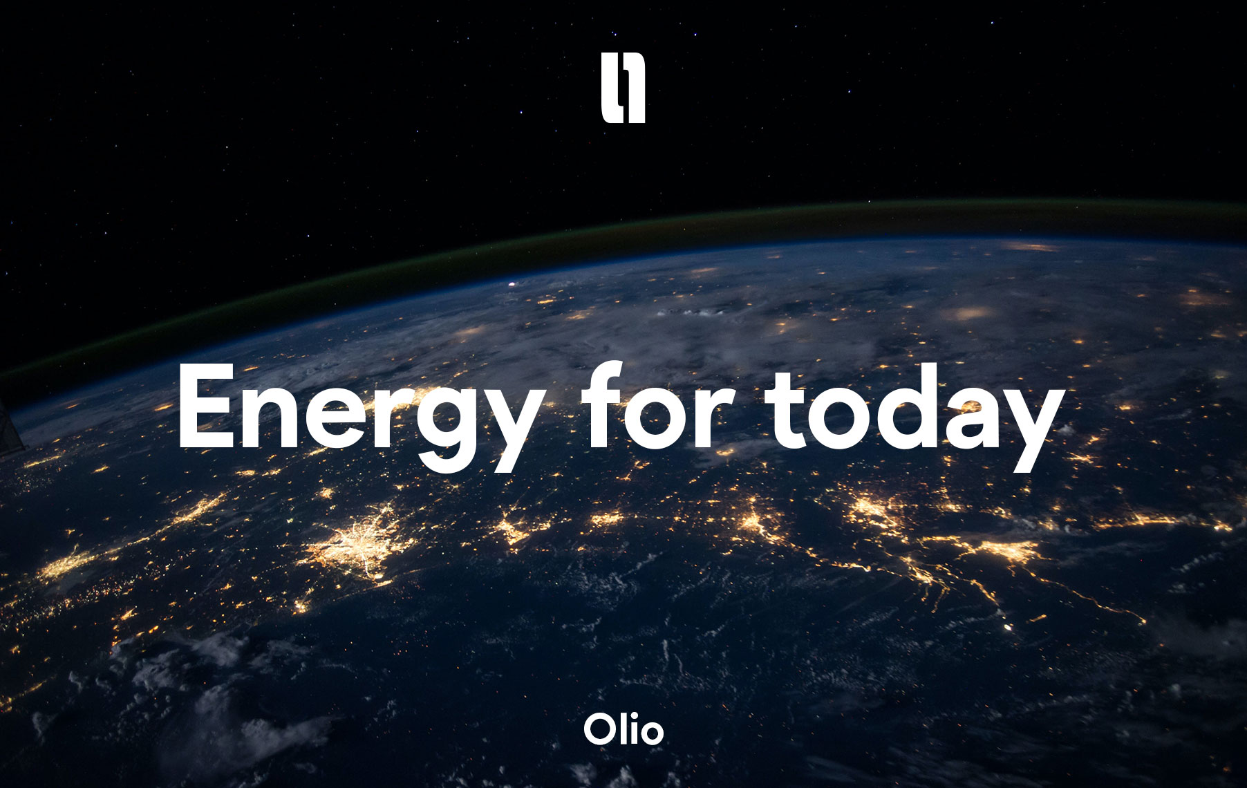 Energy-for-today